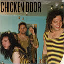 CHICKEN DOOR